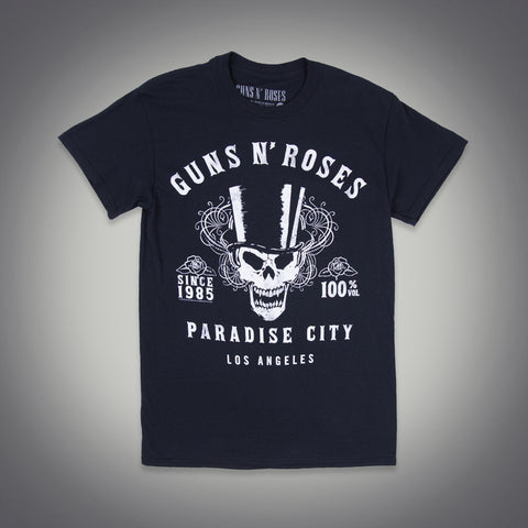 Paradise City Los Angeles T-Shirt