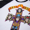 Appetite Cross Raglan