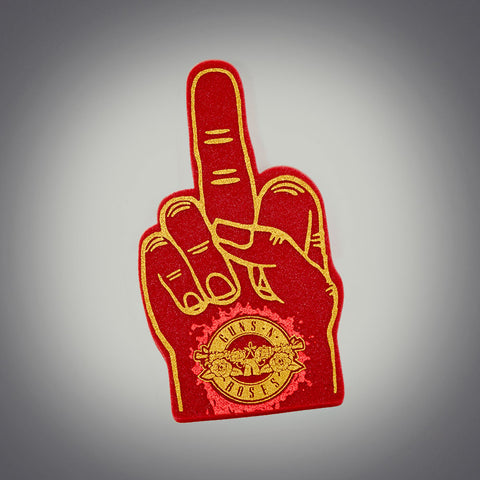 NITL Foam Finger