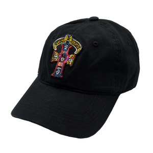 GnR Maxfield Cross Hat