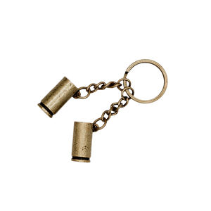 GnR Maxfield Bullets Keychain