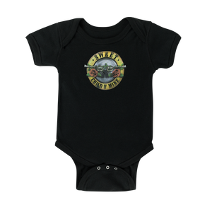 Sweet Child Bullet Onesie
