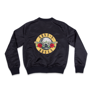 "GnR Limited Edition ""Not In This Lifetime"" Tour Jacket"