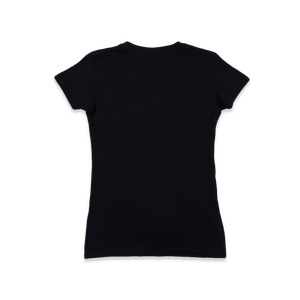 Troubadour Pistol Flyer Event Women's Tee