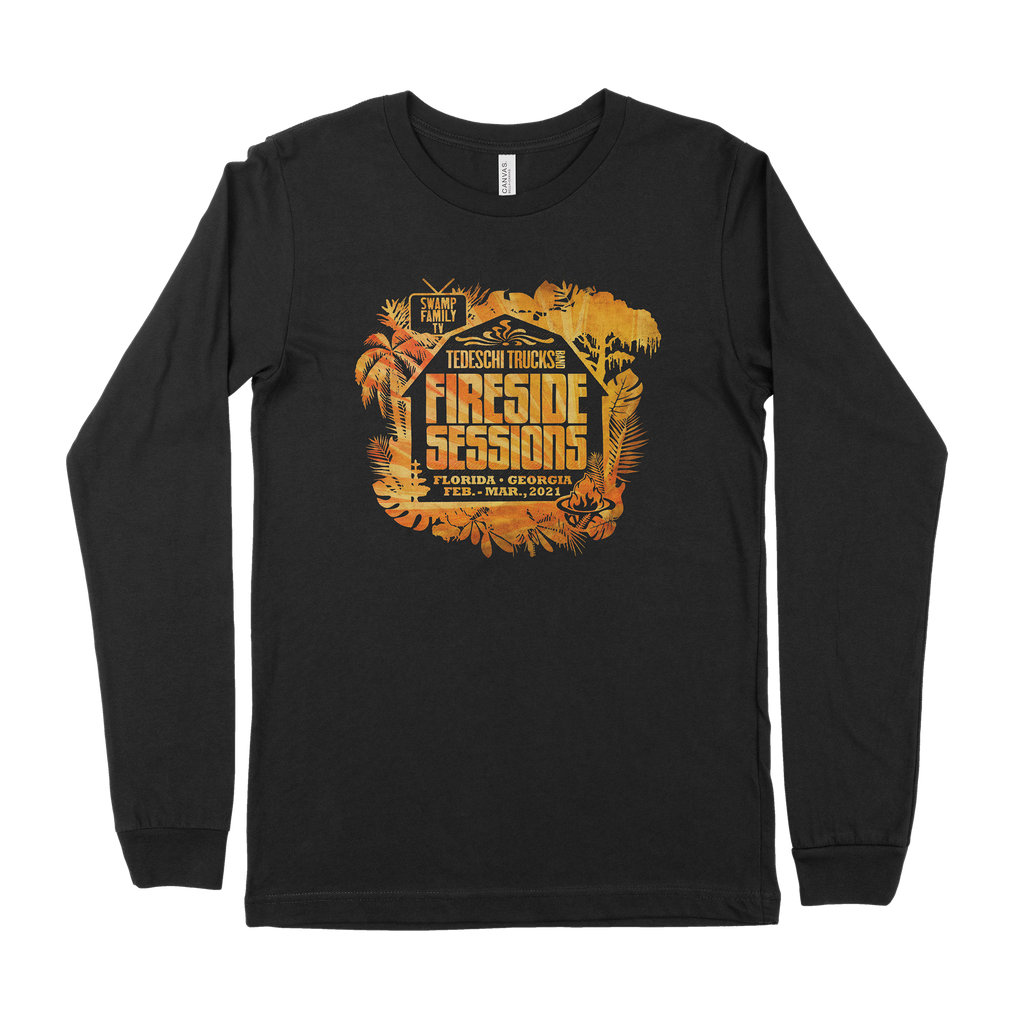Fireside Sessions Longsleeve