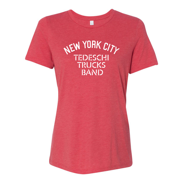 Apparel - Ladies 2016 Beacon T-Shirt