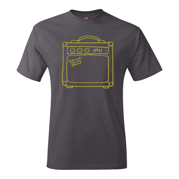Outline Amp T-Shirt