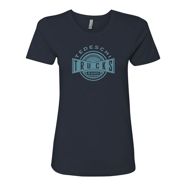 Ladies Speaker T-Shirt