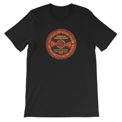 Wheels Of Soul 2018 Tour T-Shirt (Black)