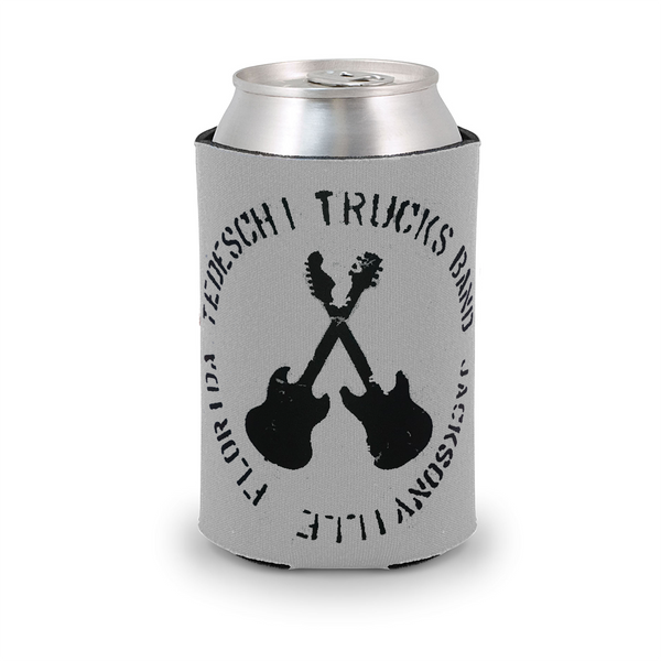 Guitars Koozie