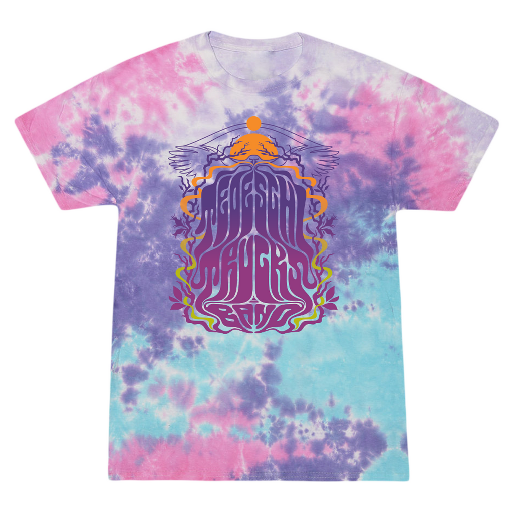 The Elements Tie Dye T-Shirt