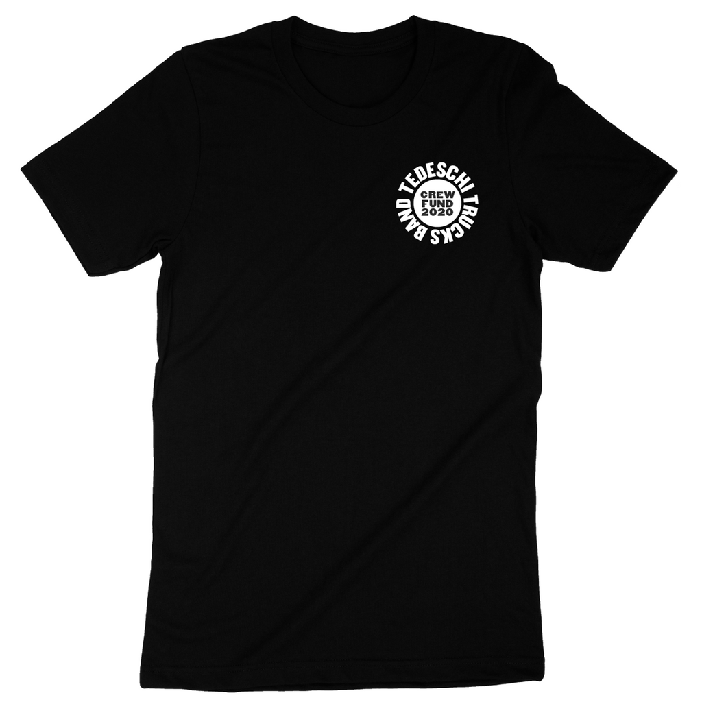 PRE-ORDER: Support the Crew T-Shirt