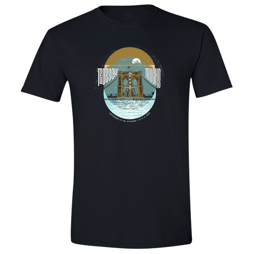 2019 Beacon T-Shirt