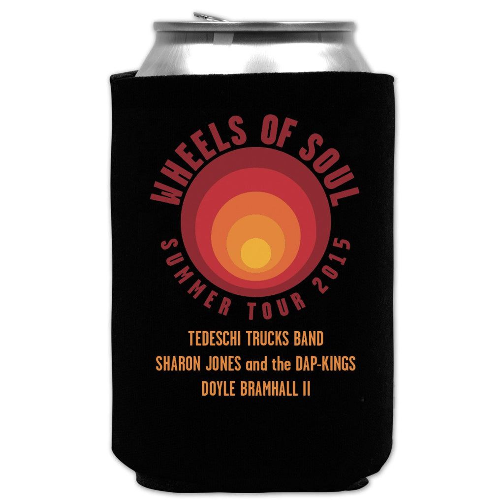 Accessory - Wheels Of Soul Koozie