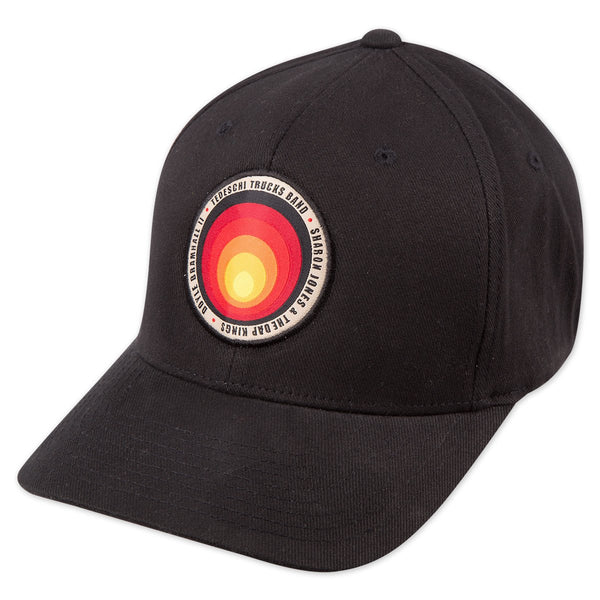Accessory - Wheels Of Soul Tour Hat (Black)
