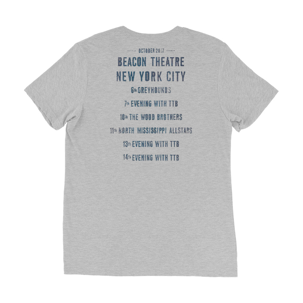 Apparel - 2017 Beacon T-Shirt