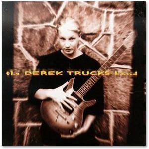Media - DTB - Derek Trucks Band CD