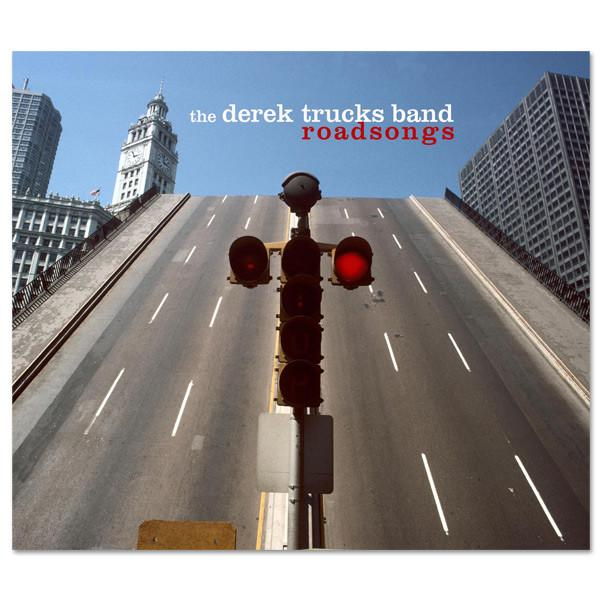 Media - DTB - Roadsongs CD