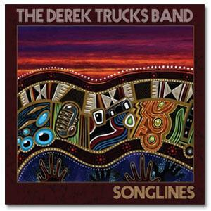 Media - DTB - Songlines CD