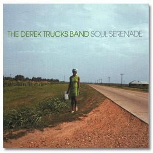 Media - DTB - Soul Serenade CD