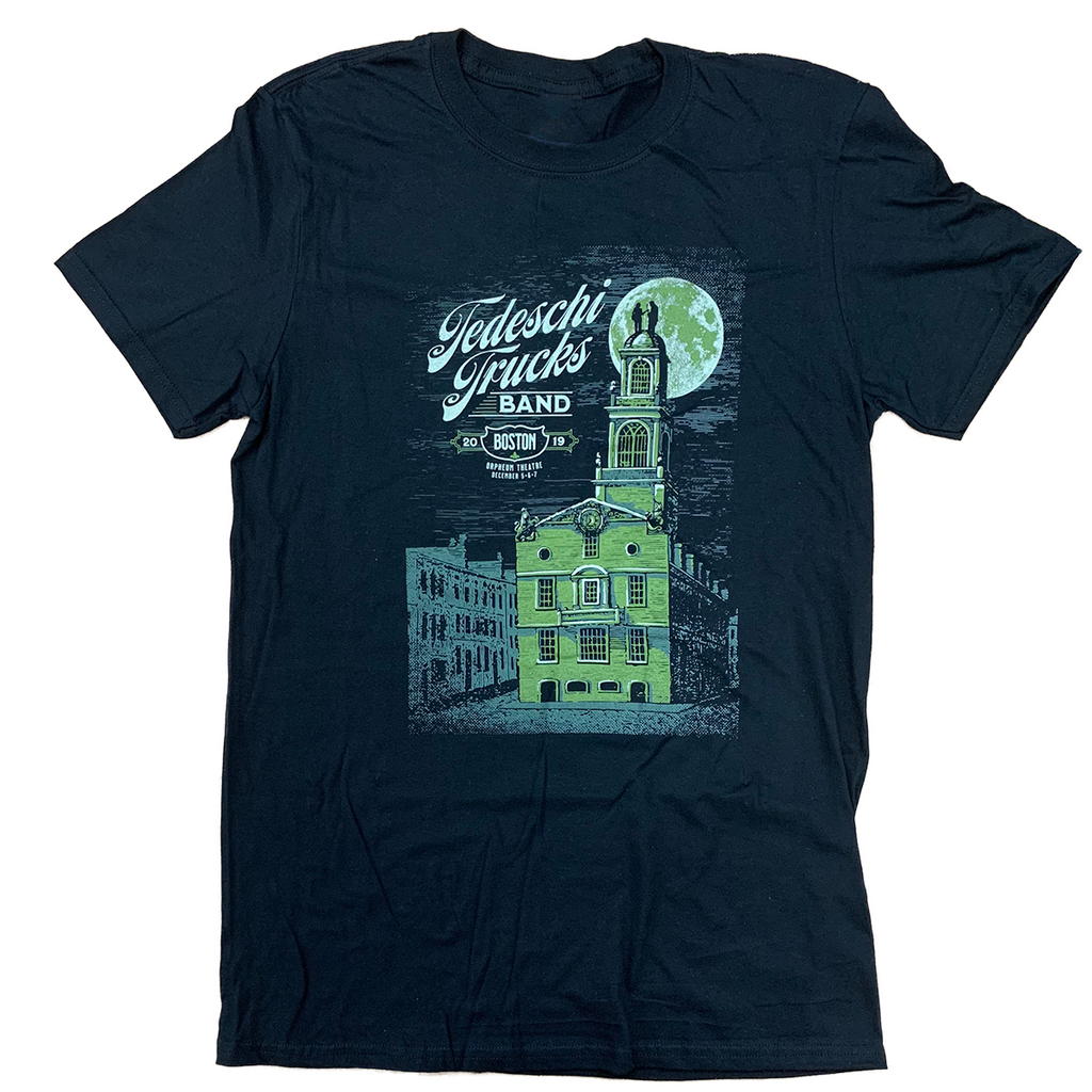 Orpheum Theater 2019 T-Shirt