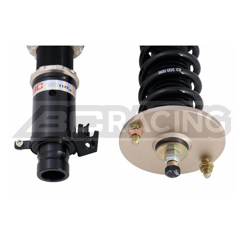 BC Racing - BR Series Coilovers - A-04-BR