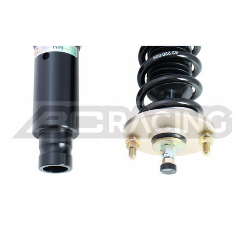 BC Racing - BR Series Coilovers - A-29-BR