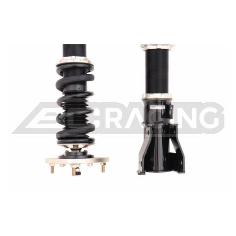 BC Racing - BR Series Coilovers - A-50-BR