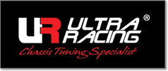 Ultra Racing - 2-Point Front Torsion Brace - UR-FT2-262 - NextGen Tuning