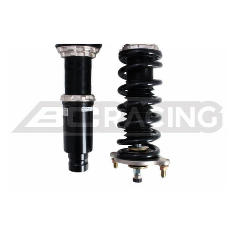 BC Racing - BR Series Coilovers - B-01-BR