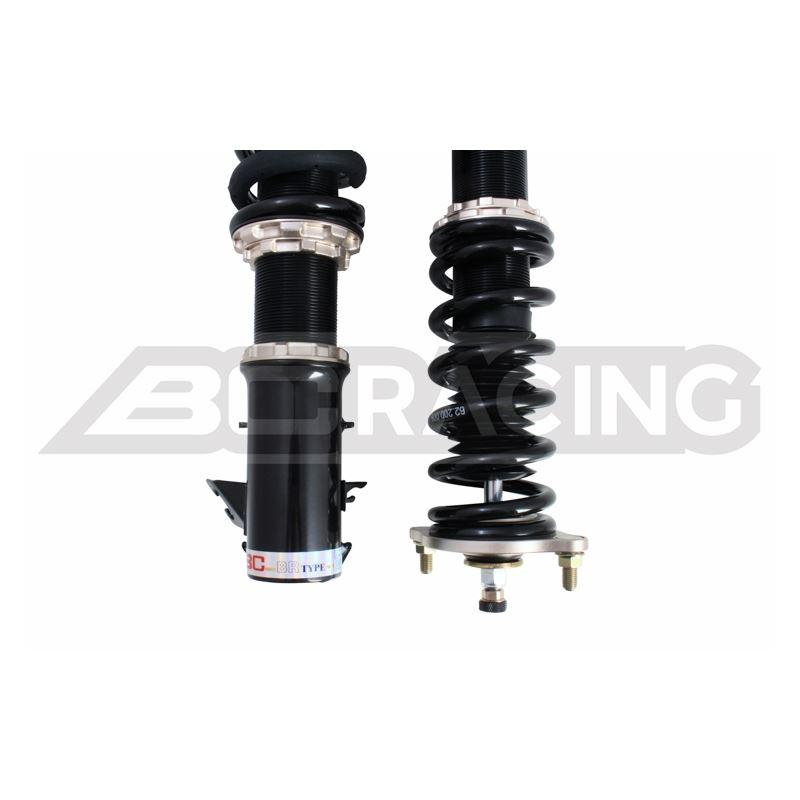 BC Racing - BR Series Coilovers - B-02-BR - NextGen Tuning