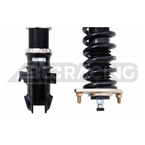 BC Racing - BR Series Coilovers - F-08-BR