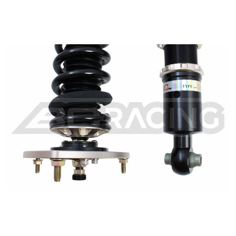 BC Racing - BR Series Coilovers - F-10-BR
