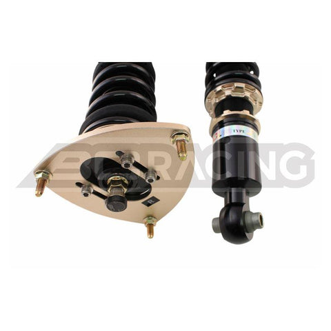 BC Racing - BR Series Coilovers - F-21-BR