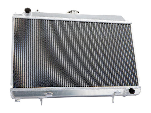 ISR Performance - Aluminum Radiator - SR20DET - IS-240SR-RADS13 - NextGen Tuning
