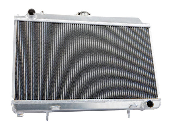 ISR Performance - Aluminum Radiator - SR20DET - IS-240SR-RADS14 - NextGen Tuning