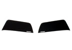 Perrin - Exhaust Guards - PGP-BDY-300BK - NextGen Tuning