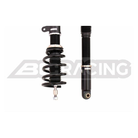 BC Racing - BR Series Coilovers - With DDC - T-04-BR