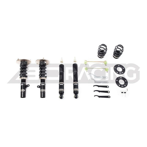 BC Racing - BR Series Coilovers - Without DDC - T-05-BR
