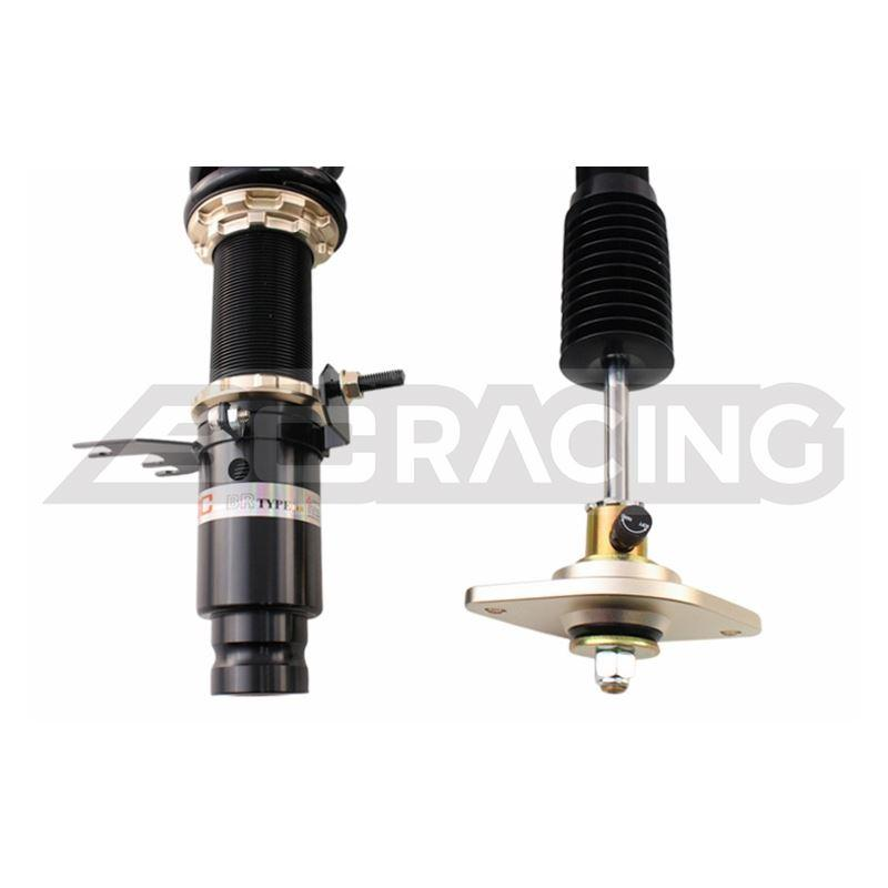 BC Racing - BR Series Coilovers - V-10-BR - NextGen Tuning