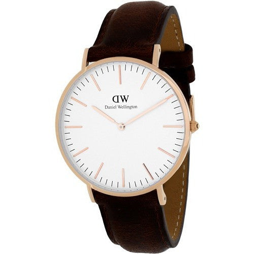Daniel Wellington Women's Classic York
