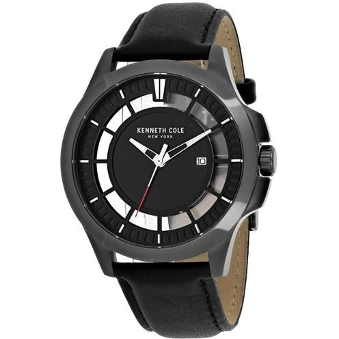 Kenneth Cole Men's Transparency