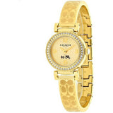Coach Women's Signiture