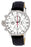 Invicta Men's 1514 I-Force Quartz Multifunction White Dial Watch