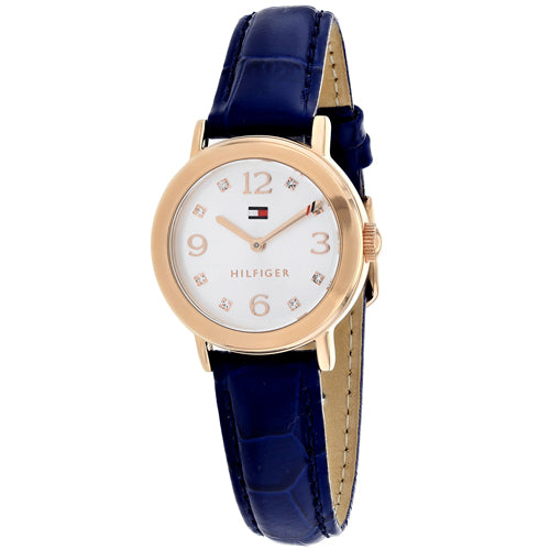 Tommy Hilfiger Women's Rose