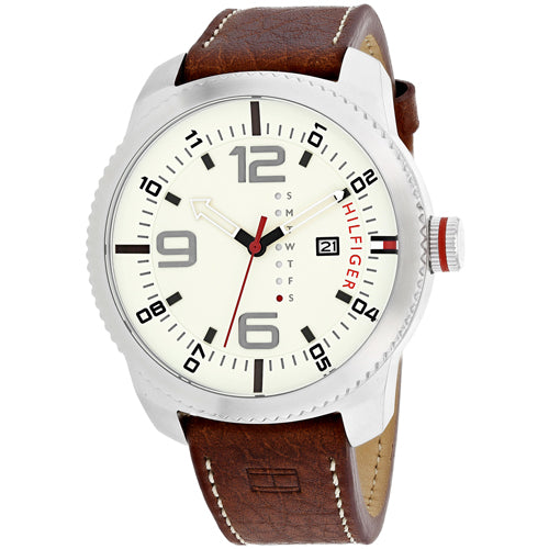Tommy Hilfiger Men's Graham