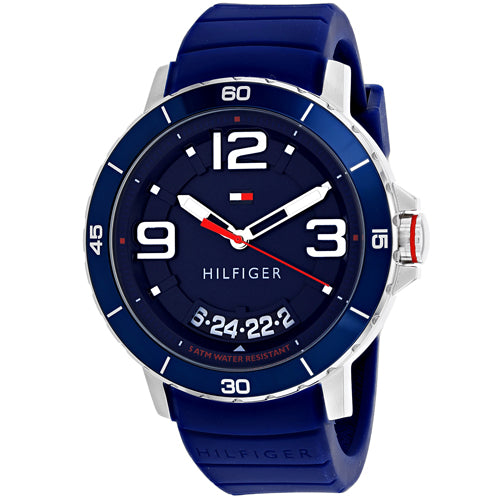 Tommy Hilfiger Men's Trevor