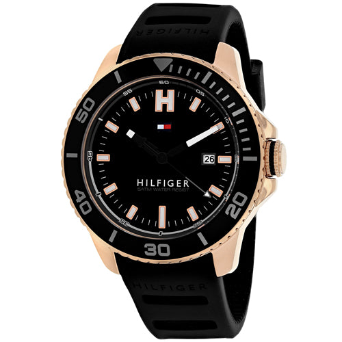 Tommy Hilfiger Men's Wade