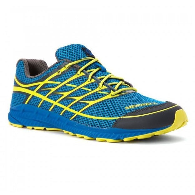 Merrell Mix Master Move 2 Men - Blue/Green - J32461