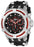Invicta Men's 22443 Bolt Quartz Chronograph Black Dial Watch